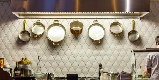 Honça Küche