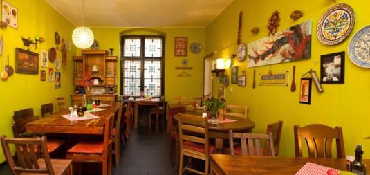 Türkische Restaurants in Berlin