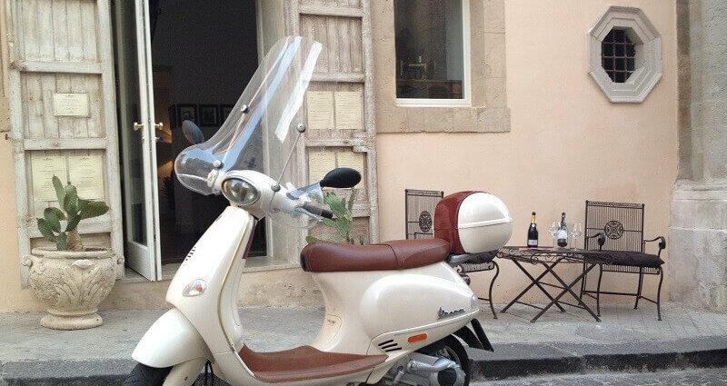 Hoteltipp in Sizilien: Die Masseria degli Ulivi