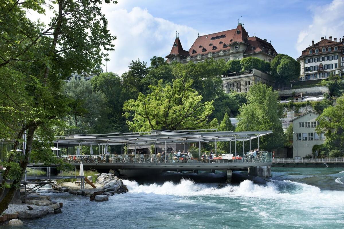 Besser brunchen in Bern