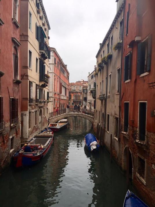 Venedig, wie man es kennt