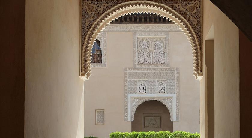 Ein Tag in Marrakesch