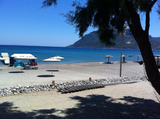 Strand Agios Stefan