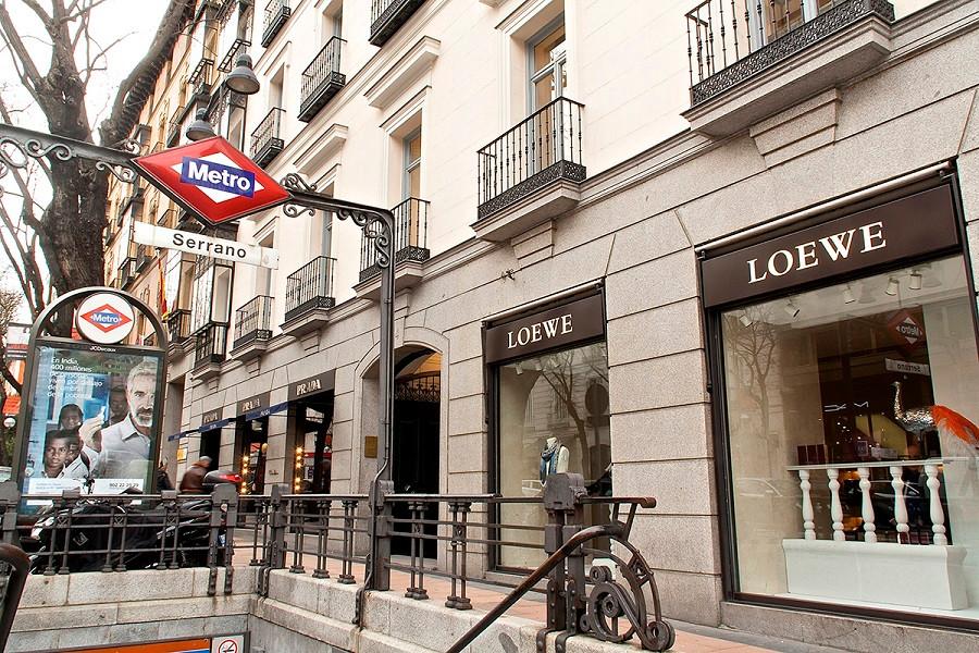 Shopping in Madrid – zwischen Habsburg und Bourbon