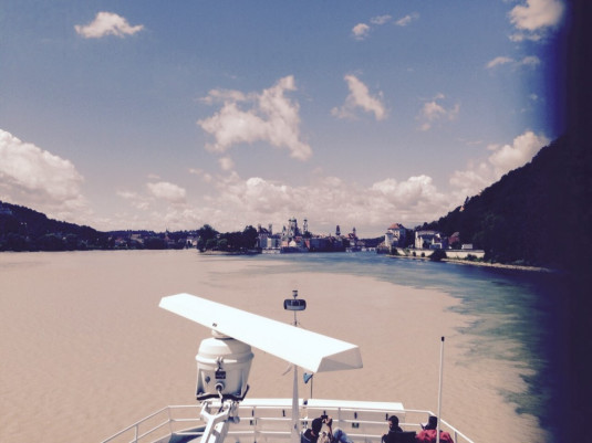 Bootstour_Passau aus einer anderen Perspektive