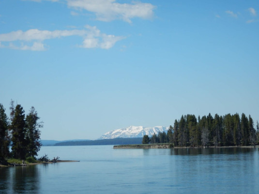 Bild 1_Yellowstone Lake