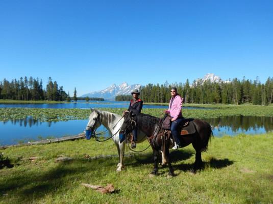 Bild 9_Reiten im Grand Teton