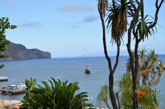Caribean Feeling in Funchal