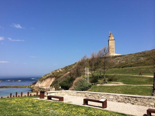 Herkules Turm
