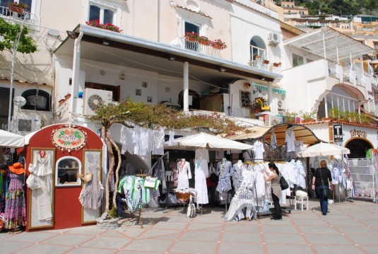 Boutique Positano