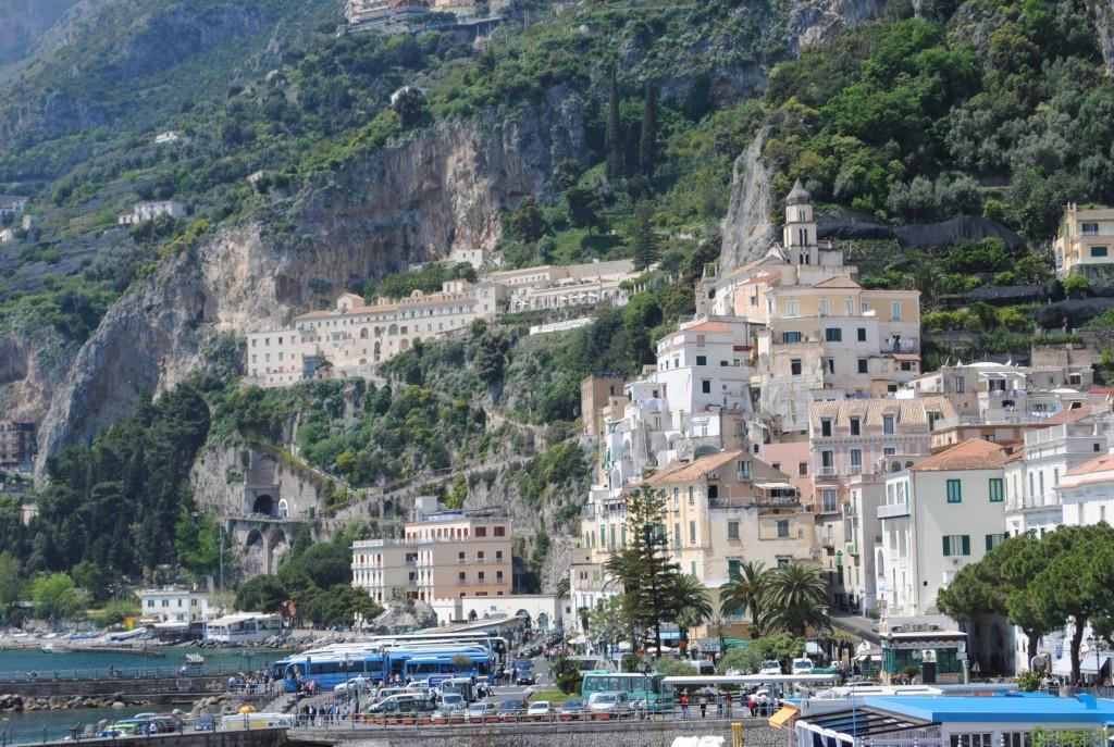 Amalfi – Heimat der Romantischen Komödien