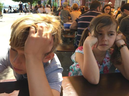 Nelio und Nora