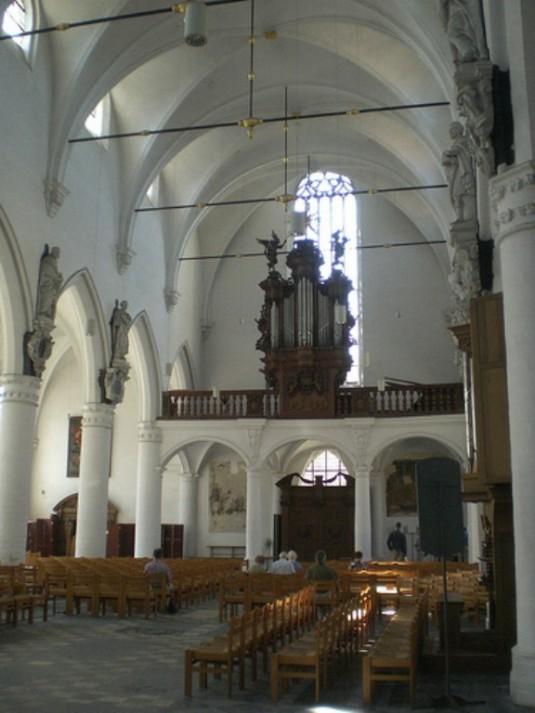 Kirche Beginen