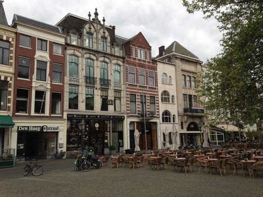 Den-Haag-Zentrum