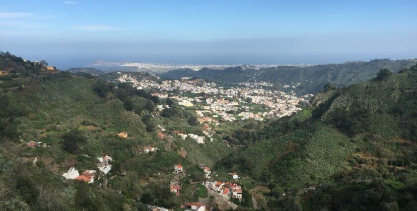 Dem Winter auf Gran Canaria ein Schnippchen schlagen