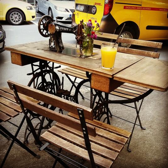 Café Amelie