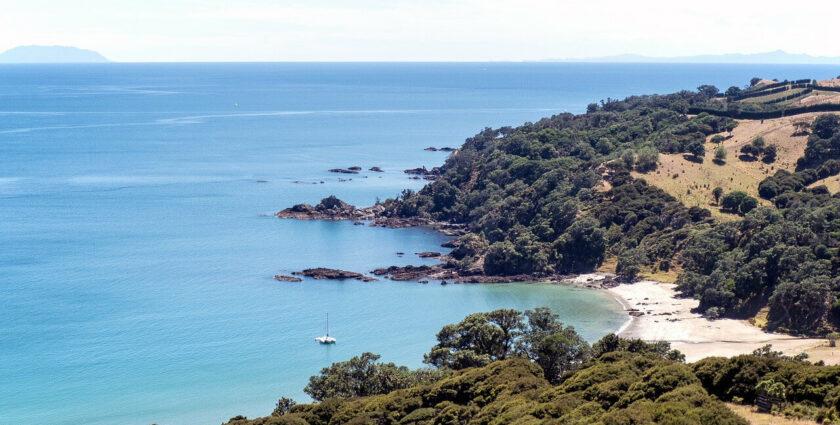 Waiheke – Neuseelands mediterrane Trauminsel