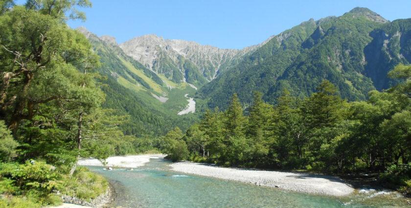 Meine Lieblingswanderung in Japan