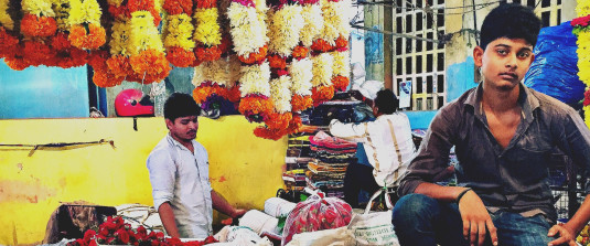 Mapusa Markt Goa