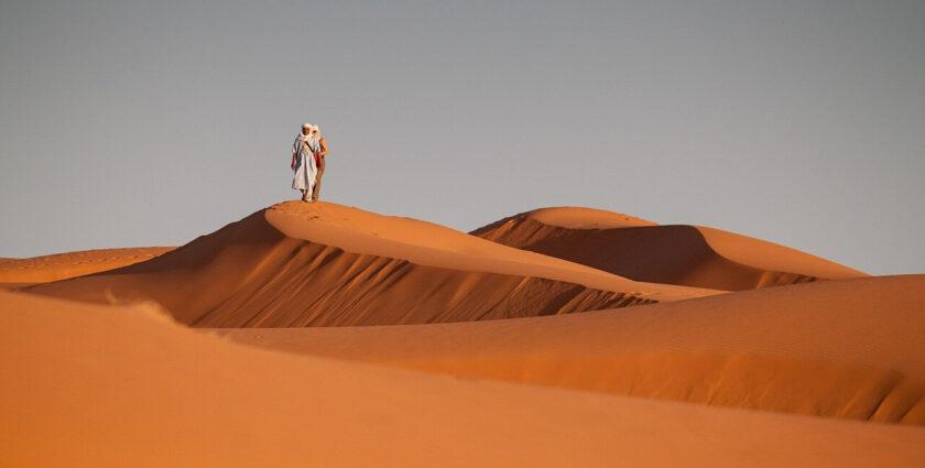 Meine Lieblingswanderung in Marokko