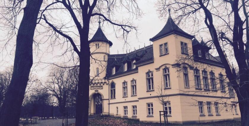 Auszeit von Berlin in der Buckschen Schweiz