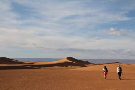 Wandern in Marokko_1