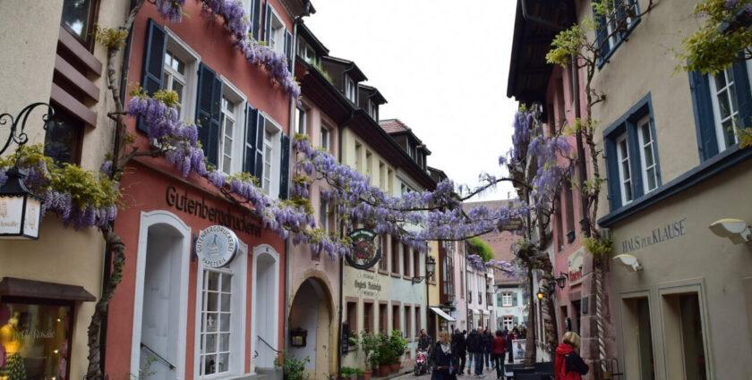 1 Tag in … Freiburg im Breisgau