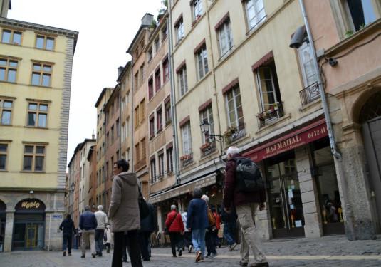 Lyon_Altstadt