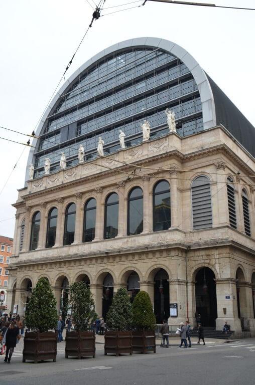 Lyon_Opernhaus