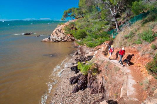Die schönste Wanderung an der Côte d'Azur