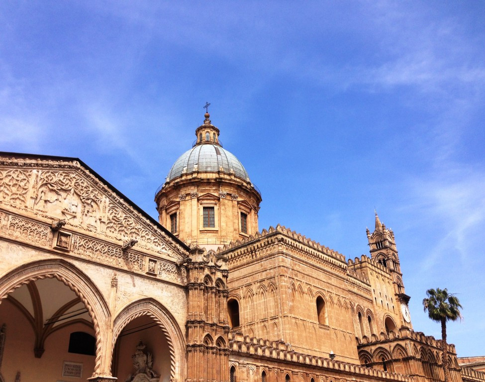 Die Kathedrale Maria Santissima Assunta