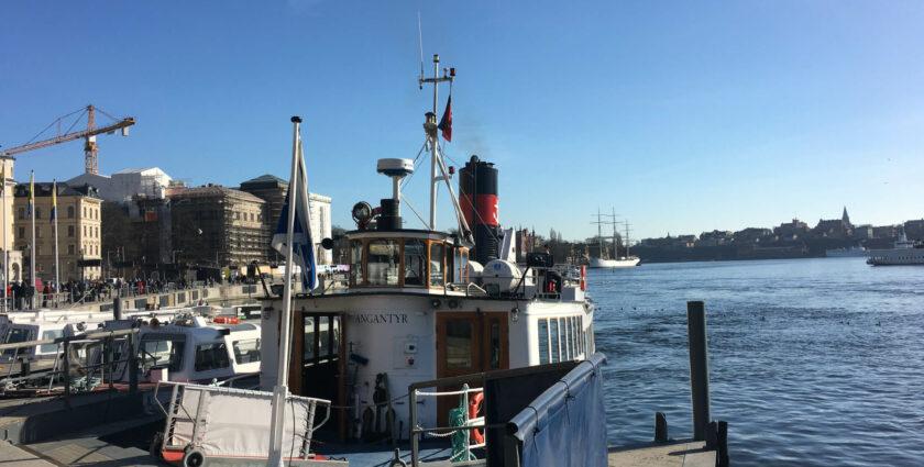 Stockholm – die wahnsinnig entspannte Grossstadt