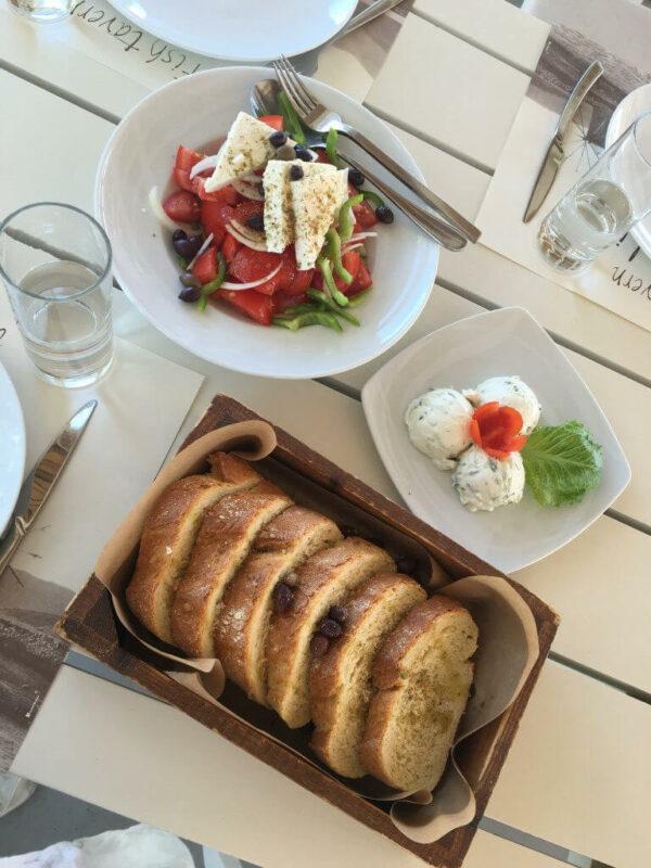 Kanali Essen Griechenland