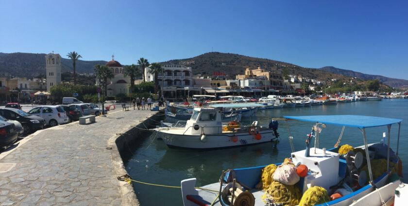 Auf Entdeckungstour auf Kreta