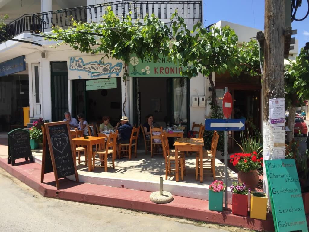 Taverna Kronio