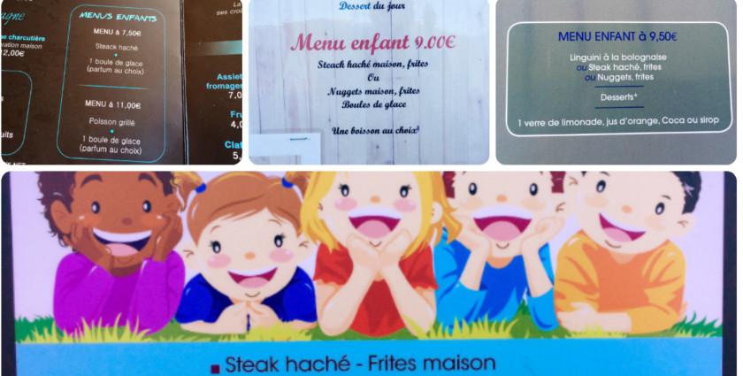 Drei Dinge, die Restaurants für Kinder besser machen könnten