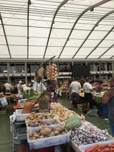 Markthalle Cascais