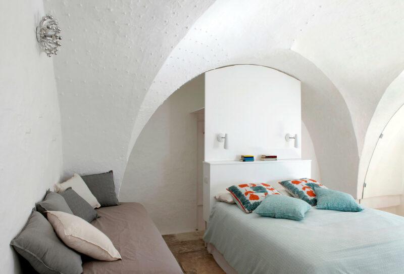 Hotel Apulien Fasano Masseria