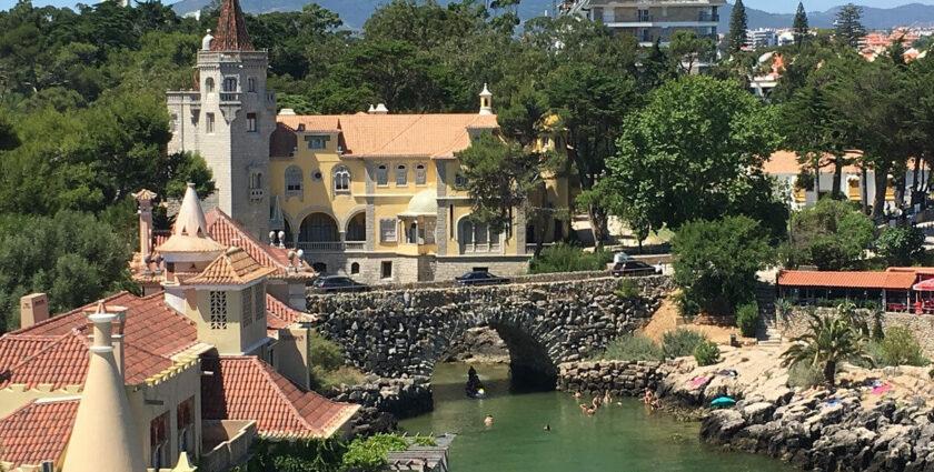 Cascais – Entschleunigung an der portugiesischen Riviera