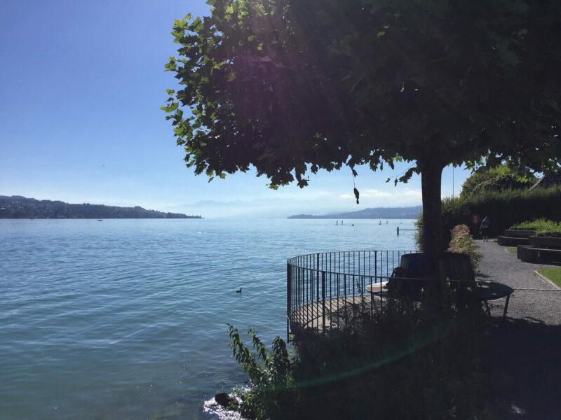 See Zürich SUP