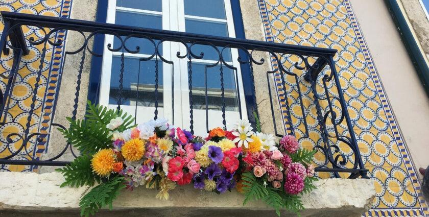 Lissabon – über sieben Hügel musst du gehen