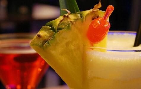 Hier gibt's die besten Cocktails von Bern