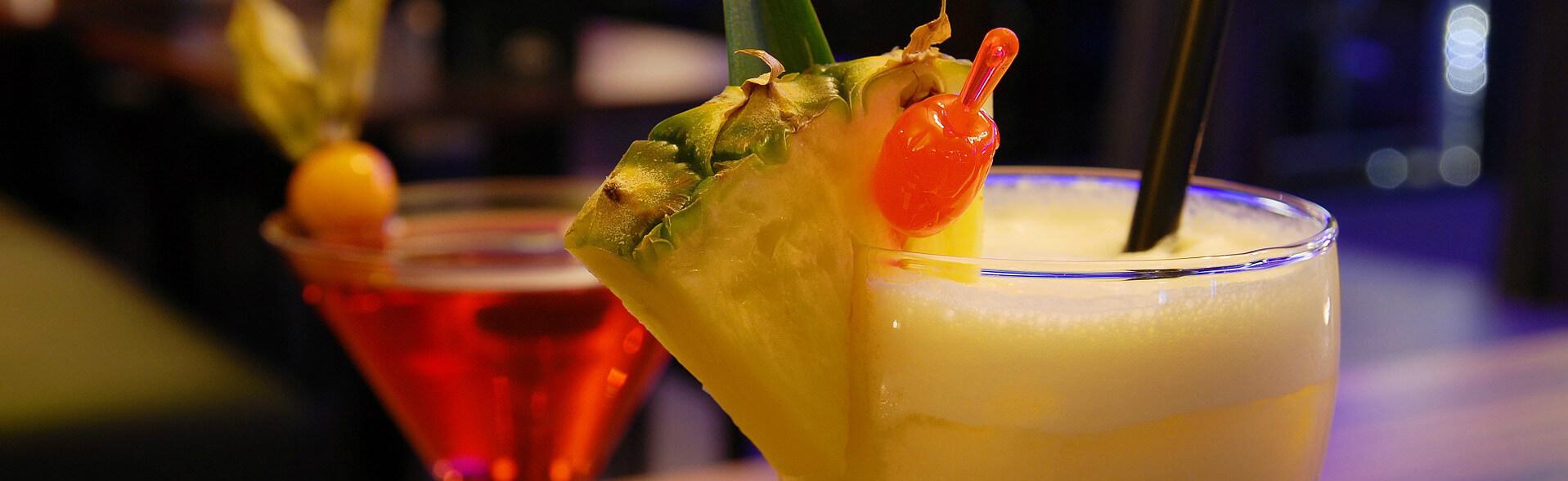 Hier gibt\'s die besten Cocktails von Bern   travelistas.info - die ...