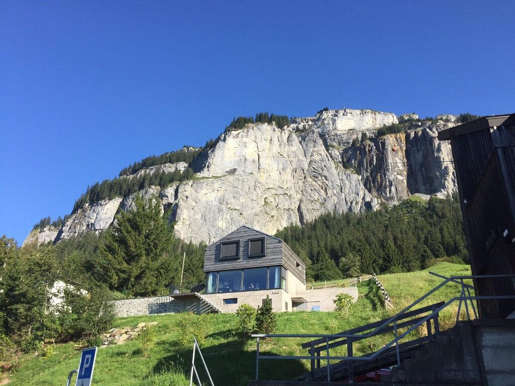 felswand-fidaz-klettersteig-flims