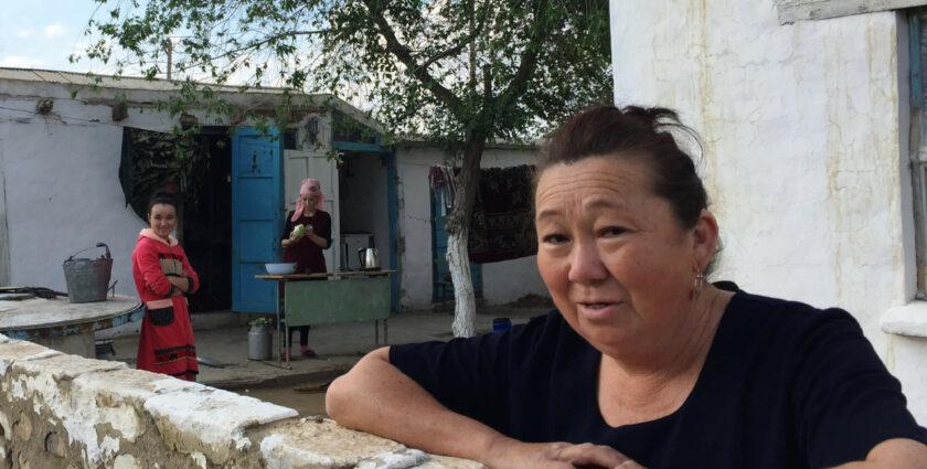 Usbekistan mit dem Orient Silk Road Express erkunden