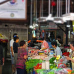 baan thai cookery school thai kitchen cooking class chiang mai