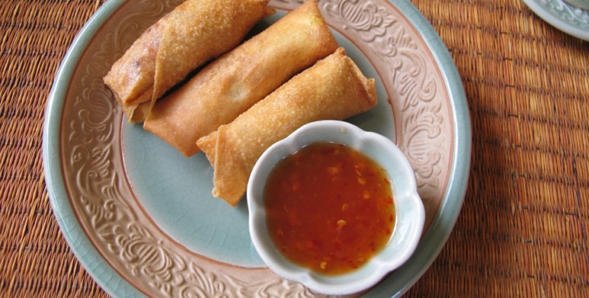 Thai-Gerichte selbstgemacht – die Baan Thai Cookery School in Chiang Mai