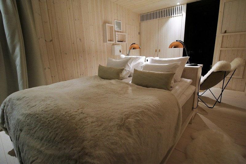 Arctic Treehouse Rovaniemi Hotel