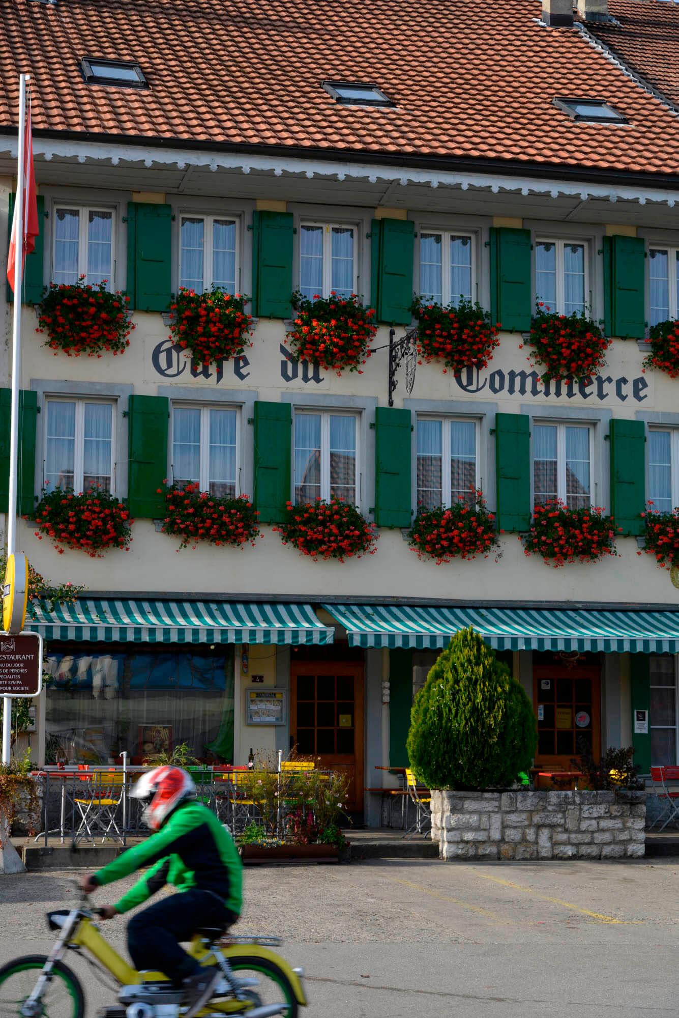 c staffelbach murtensee restaurant