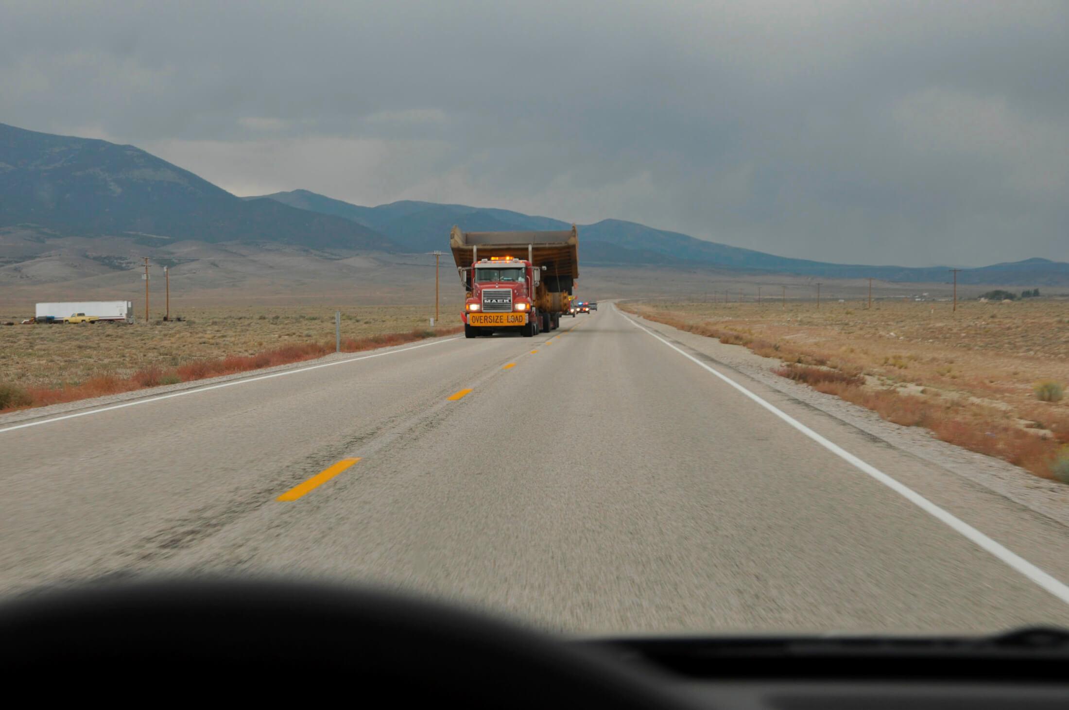 heinz staffelbach great basin nationalpark loneliest road america
